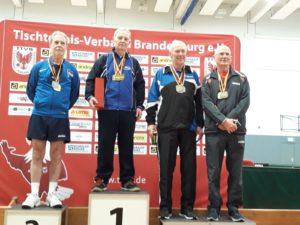 Norddeutsche Senioren Meisterschaften 2019